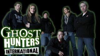 Ghost Hunters International (S3 E1) - Rising from the Grave