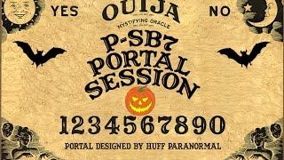 SB7 Spirit Box & Portal Session #1