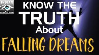 Falling in Your Dreams - Real Truth