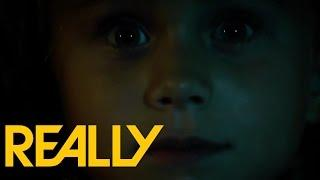 New Paranormal Witness | Really
