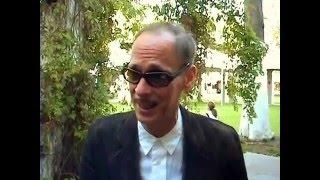"""John Waters interview, """"A dirty shame"""", indie filmmaking and other stuff"""