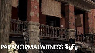 PARANORMAL WITNESS (Preview) | S5, E2 | Syfy