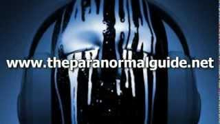 Paranormal Podcast with the Dead Explorer!