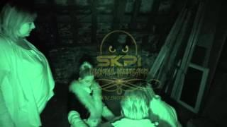 The Attic - A Paranormal Experience