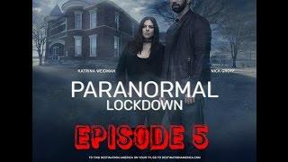 """Paranormal Lockdown S01E05 """"Hinsdale House"""""""
