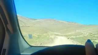 "Star City Nevada - Part 4 ""Lord Ricks Great Cattle Run"""