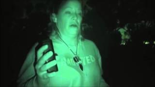 REAL PARANORMAL VIDEOS - AUSTRALIA`S GHOST HUNTERS!