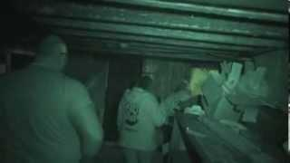 Ghost Detectives S2EP14 Selma Mansion Part 1