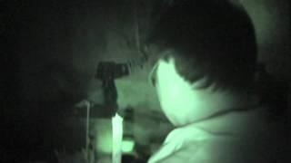 inSing & Asia Paranormal Investigators visit Bukit Brown Cemetery