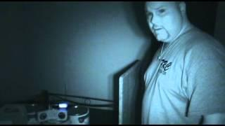 Haunted Ott Hotel Investigated by Paranormal Research Consultants Part 2