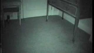 INVESTIGATION OF HAUNTED HOUSE