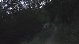 Extrait Futur Episode 12 : Phénomène visuel paranormal envisageable : ombre après deux coups