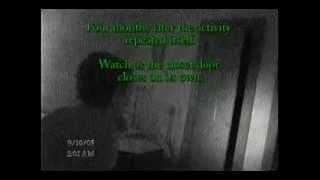 PRISM Paranormal Investigation - Villisca Axe Murder House
