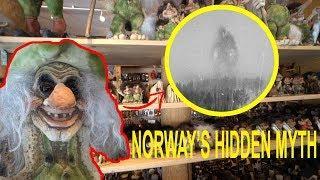 NORWAY'S HIDDEN MYTH - Tromso