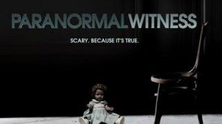 Paranormal Witness 5X10 Season 5 Episode 10 - The Jail