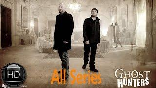 Ghost Hunters All Season 11 Full Episode 1 - 13