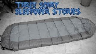 3 Scary Sleepover Stories (NoSleep)