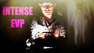My BEST Spirt Communication Clip this year PLUS INTENSE DR60 EVP session
