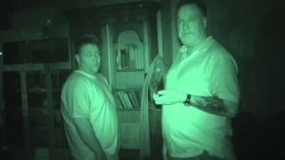 Paranormal AfterParty Season 1 Episode 3, The Columns Museum