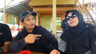 XTreme Adventures Paranormal Bersama Mr Zam Ghosthunter di Bandung