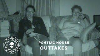 Pontiac House - Outtakes
