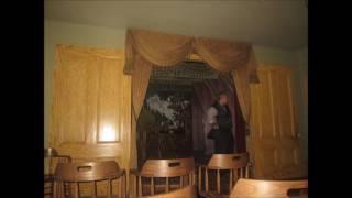 San Diego Ghost Hunters - Whaley House - Nutin - Yesss - Ugly - 1 - 27 - 17