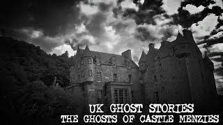 UK GHOST STORIES SERIES 1 EPISODE 4-THE GHOSTS OF CASTLE MENZIES