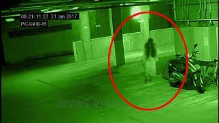 Unsolved Supernatural Things Caught On Camera!! Real Ghost Video!!