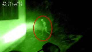 True Paranormal Videos - 2017 | Real Scary Ghost Videos