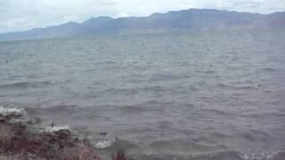 Part 2 Pyramid Lake From Ashore