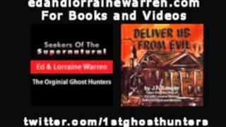 Ed & Lorraine Warren Classroom Part 1