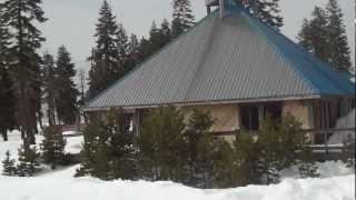 "Iron Mountain Ski Lodge - Part 5 ""Welcome To Bates Motel"""