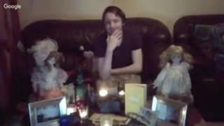 ♥ The Light Workers ♥ PARANORMAL Live Stream ♥ Comfort In Words ♥ Take 2!