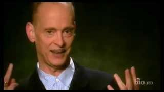 John Waters Celebrity Ghost Stories
