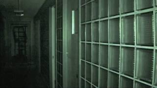 "Linda Vista Hospital part2 ""3 am Paranormal"""