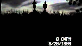 Cemetery Orb