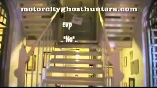Squirrel Cage noEVP wmv