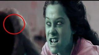 Extreme Real Possession As Ghost Attacks & Paralyzes Man - Demonic Paranormal Activity