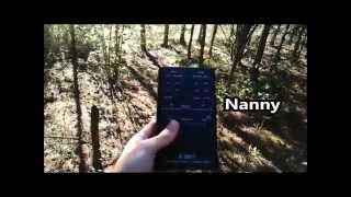 Spirit Box/P-SB11/Paranormal research (Hornchurch country park) best of the week video