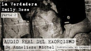 Exorcismo de Emily Rose (Audio Real subtitulado)Parte 2 | No Loquendo | No Dross |No Mamen
