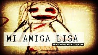 Mi Amiga Lisa: La Mochila Rosa | Historia de Terror | Horror | Creepypastas