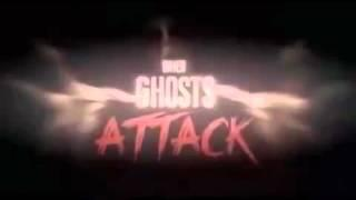 When Ghosts Attack Season 1-  Episode 7