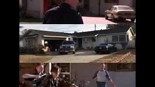 Terminator 2 Filming Location John Connor's Foster Parents House