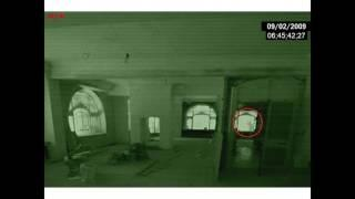 Scary videos | Ghost caught on camera from abandoned house | Haunted Palace