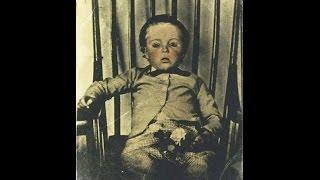 Post-mortem photography collection. THE OTHERS