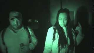 Alcazar Hotel Paranormal Investigation