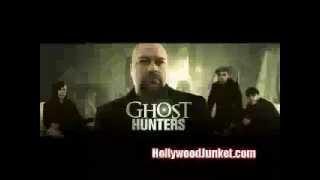 GHOST HUNTERS-Season 8.5, Jason Hawes Interview!