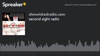 second sight radio (part 4 of 8)