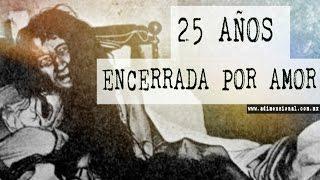 Insólito: 25 Años Secuestrada por Amor | No Loquendo | No Dross |No Mamen | Paranormal | Horror