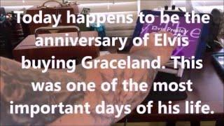 Andy's Box #99 & Elvis